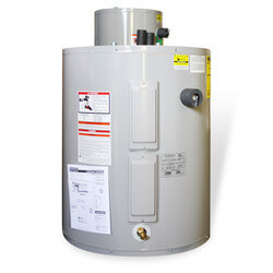 38 Gallon ProMax Residential Electric Water Heater - Lowboy Top Connect Model