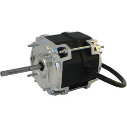Wellington Electrically Commutated Motor (50W, 1550 RPM, 115V) Product Image