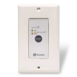 EDF1 Triple Function Wall Control