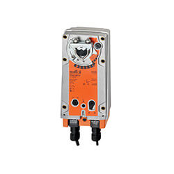 SR On/Off Damper Act.<br>24V W/ Aux Switch Product Image