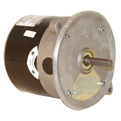 "5-5/8"" Oil Burner Motor (115V, 1725 RPM, 1/6 HP) Product Image"