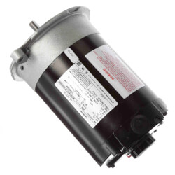 "5-5/8"" Oil Burner Motor (115V, 1725 RPM, 1/3 HP) Product Image"