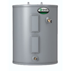50 Gal. ProMax Electric Lowboy Top Connect Heater (6 Yr. Wnty) Product Image