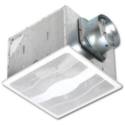 "ESB80SH Humidity Sensing<br>Exhaust Fan 6"" (80 CFM) Product Image"