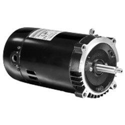 """5.5"""" C-Flange Pool &<br>Spa Motor, 56J (230/115V, 1-1/2 HP, 3450 RPM) Product Image"""