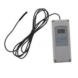 2-Stage Temp Control<br>w/ Sensor<br>(24V Input 0-10V Output) Product Image
