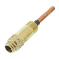 "Hydrolevel Electro-Well - Extended 3/4"" NPT Product Image"