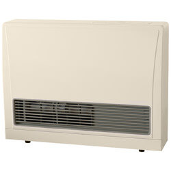 EX17CN 16,700 BTU, Beige Direct Vent Wall Furnace, 46W, 141.5 CFM (NG) Product Image