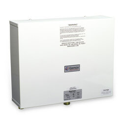 EX280T2T Whole House Electric Tankless Water Heater