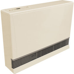 EX38CN 38,400 BTU, Beige Direct Vent Wall Furnace, 117W, 263 CFM (NG) Product Image