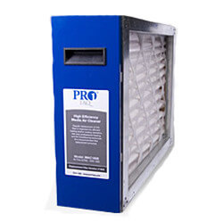 "16"" x 25"" x 4"" Media Air Filter, MERV 12 Product Image"