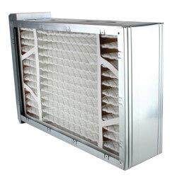 "Media Air Cleaner<br>16"" x 25"", MERV 13<br>(1400 cfm) Product Image"