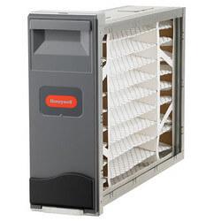 "Media Air Cleaner<br>20"" x 20"", MERV 13<br>(1400 cfm) Product Image"