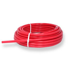 "1"" AQUAPEX Red - (100 ft. coil)"