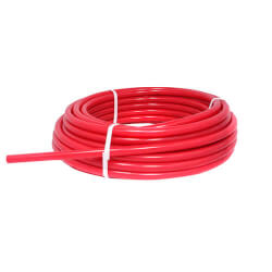 "1"" AquaPEX Red - (500 ft. coil)"