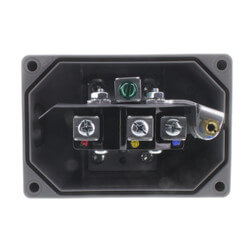 """1"""" Liquid Flow Switch (SS Paddles) Product Image"""