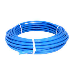 "1"" AquaPEX Blue<br>(100 ft. coil) Product Image"