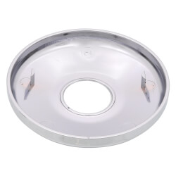 "ProPEX Escutcheon for 1/2"" PEX (11/16 OD), Chrome Plated"
