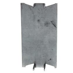 Steel Plate Protector, 100/box