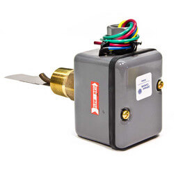 """1"""" NPT Flow Switch (SS Paddle)"""