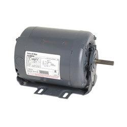 "6-1/2"" Split Phase Ball Bearing Motor (115/230V, 1140 RPM, 1/2 HP) Product Image"