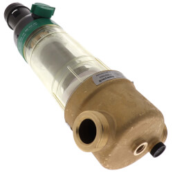 "1"" Sediment Removal Water Filter (Plastic)"