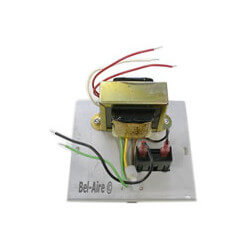 240V Conversion Kit For SST Air Cleaners Product Image