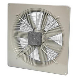 "FADE Series Axial Fan, 8"" Impeller, 4 Pole (Fan Only)"