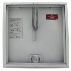 """14"""" x 14"""" Fire Rated Access Door (Steel) Product Image"""