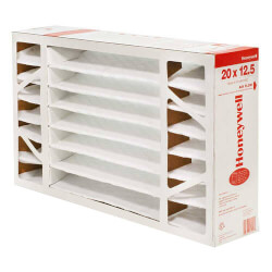 "20"" x 12.5""<br>Media Air Filter Product Image"