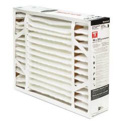 "16"" x 20"" Charged Media Air Filter Product Image"