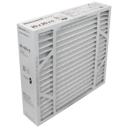 "20"" x 20"" Charged Media Air Filter Product Image"
