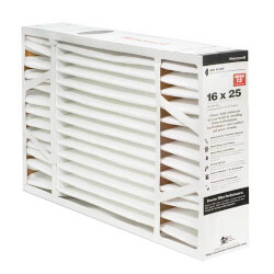 "16"" x 25"" Charged Media Air Filter Product Image"