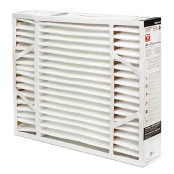 "20"" x 25"" Charged Media Air Filter"