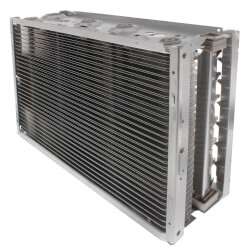 "9.8"" x 16"" Electronic Air Cleaner Cell"