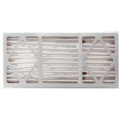 "12"" x 24"" Return Grill Media Air Filter"
