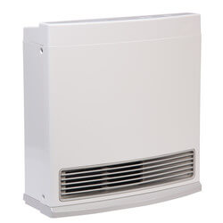 FC510N 10,000 BTU, Beige Direct Vent Wall Furnace, 25W, 120V, 97.8 CFM (NG) Product Image