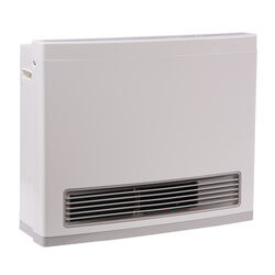 FC824N 24,000 BTU, Beige Direct Vent Wall Furnace, 25W, 215.4 CFM (NG) Product Image