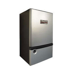Freedom, 55,000 BTU Output High Efficiency Aluminum Boiler (LP Gas)