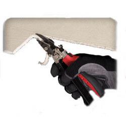 FCSR, RedLine Fiber Cement Siding Snip Product Image
