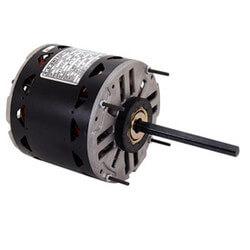 """5-5/8"""" Multi-Horsepower Motor w/ Sleeve Bearings (115V, 1075 RPM) Product Image"""