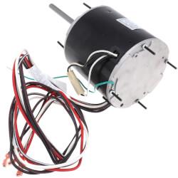 "5-5/8"" PSC Motor, 1/2 - 1/5 HP, 825 RPM, Reversible (208-230V) Product Image"