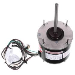 "5-5/8"" PSC Motor, 1 HP, 1140 RPM, Reversible (208-230/460V) Product Image"