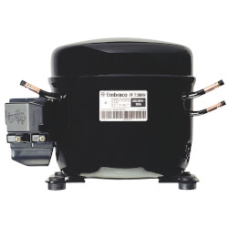 3,240 BTU Compressor Refrigeration 1/4 HP (115V) Product Image