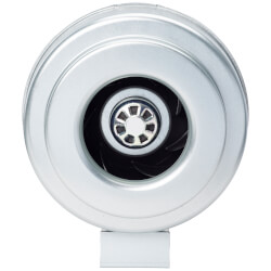 """FG Series Round Inline<br>Exhaust Fan, 10"""" Duct,<br>EC Motor (513 CFM) Product Image"""