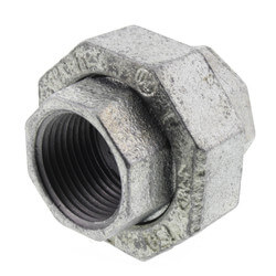 "3/8"" Galv Union Product Image"