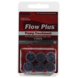Flow-Plus for Condensate Pumps (Pack of 6) Product Image