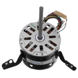 "5-5/8"" 3-Speed Fleximount Fan/Blower Motor (115V, 1075 RPM, 1/3 HP) Product Image"