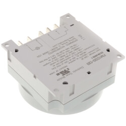 One-Circuit Electronic Time Switch, 16A, SPDT Panel Mounting (240V) Product Image