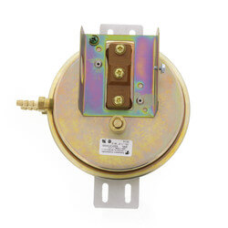FPS10 Positive/Negative Pressure Switch (115V/10A)